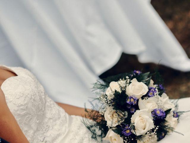 Le mariage de Stéphane et Kelly à Précy-sur-Oise, Oise 26