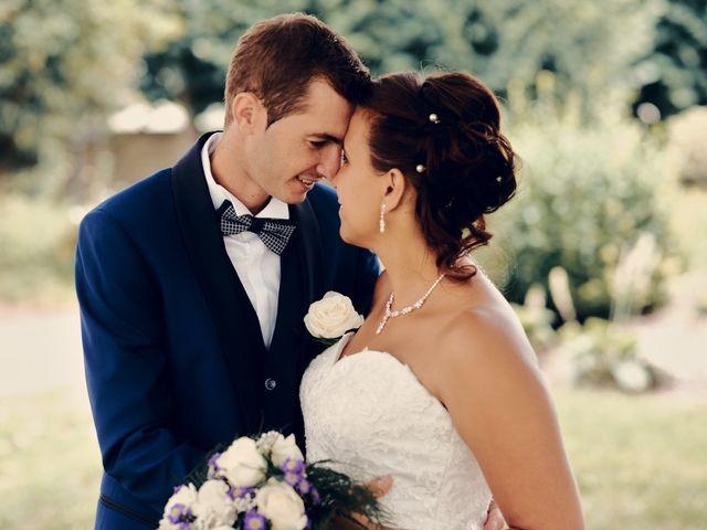 Le mariage de Stéphane et Kelly à Précy-sur-Oise, Oise 27