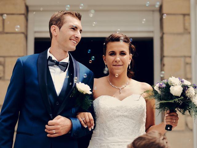 Le mariage de Stéphane et Kelly à Précy-sur-Oise, Oise 30