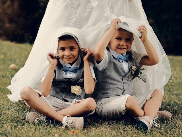 Le mariage de Stéphane et Kelly à Précy-sur-Oise, Oise 32