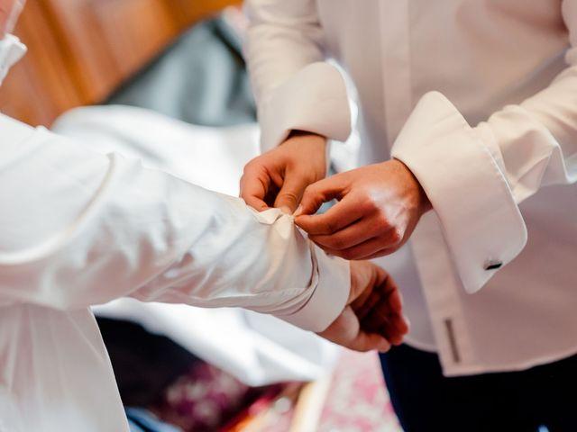 Le mariage de Jeremy et Aurore à Bordeaux, Gironde 8