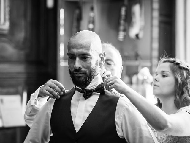 Le mariage de Jeremy et Aurore à Bordeaux, Gironde 13