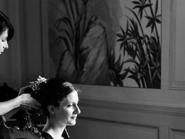 Le mariage de Jeremy et Aurore à Bordeaux, Gironde 27
