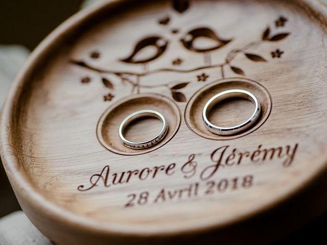 Le mariage de Jeremy et Aurore à Bordeaux, Gironde 29