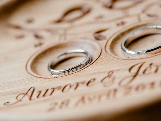 Le mariage de Jeremy et Aurore à Bordeaux, Gironde 30