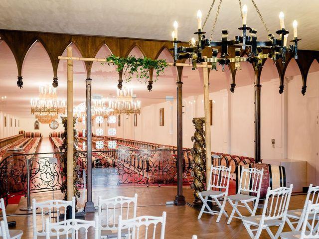 Le mariage de Jeremy et Aurore à Bordeaux, Gironde 37