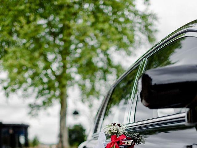 Le mariage de Jeremy et Aurore à Bordeaux, Gironde 40