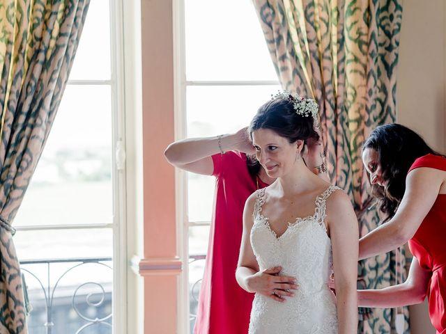 Le mariage de Jeremy et Aurore à Bordeaux, Gironde 47
