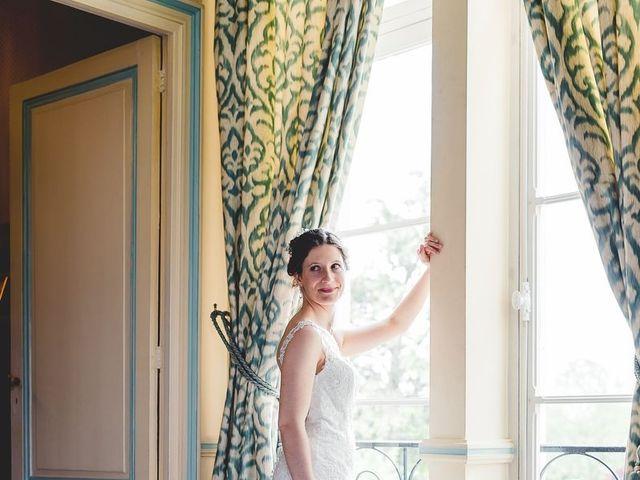 Le mariage de Jeremy et Aurore à Bordeaux, Gironde 52