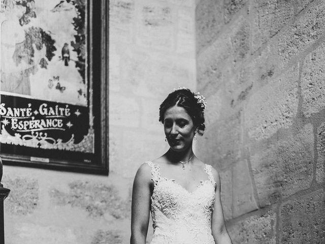 Le mariage de Jeremy et Aurore à Bordeaux, Gironde 53