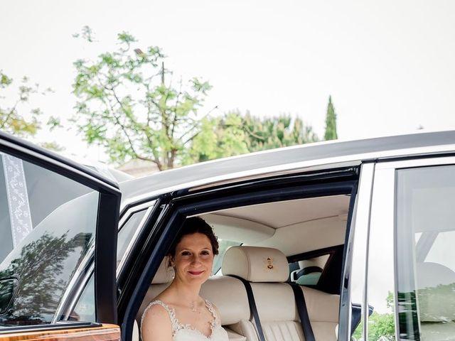 Le mariage de Jeremy et Aurore à Bordeaux, Gironde 55