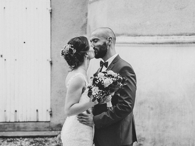 Le mariage de Jeremy et Aurore à Bordeaux, Gironde 61