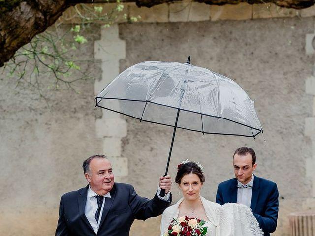 Le mariage de Jeremy et Aurore à Bordeaux, Gironde 62