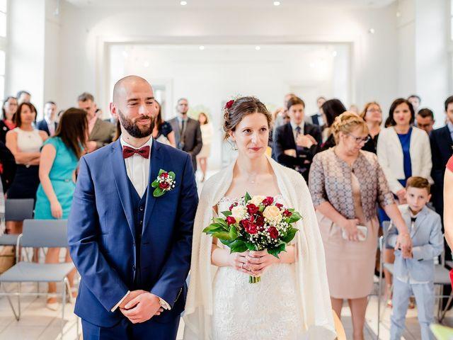 Le mariage de Jeremy et Aurore à Bordeaux, Gironde 64