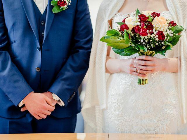 Le mariage de Jeremy et Aurore à Bordeaux, Gironde 65