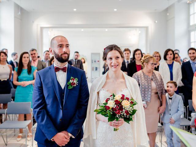 Le mariage de Jeremy et Aurore à Bordeaux, Gironde 66