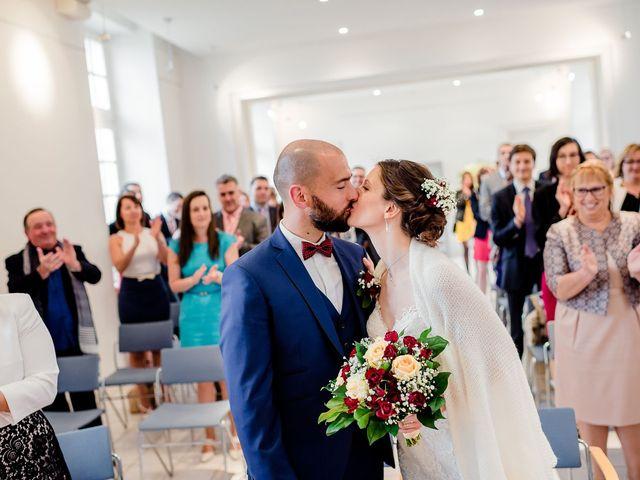Le mariage de Jeremy et Aurore à Bordeaux, Gironde 67