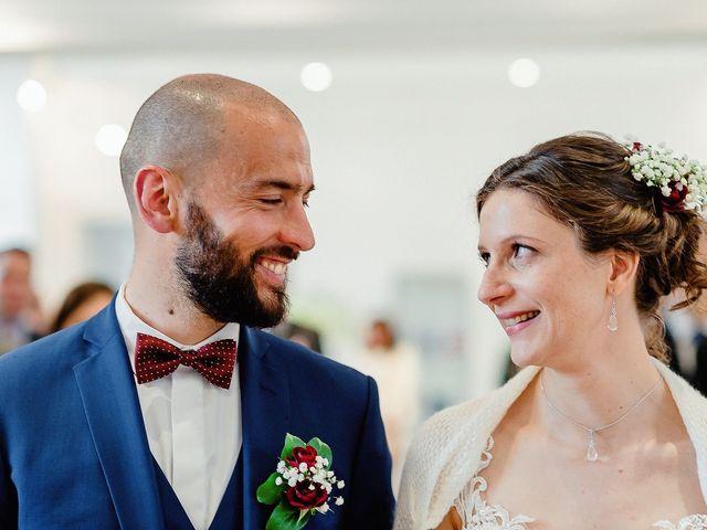 Le mariage de Jeremy et Aurore à Bordeaux, Gironde 68