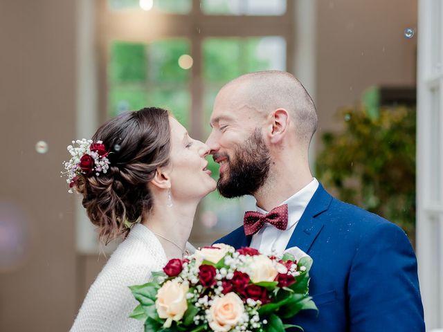 Le mariage de Jeremy et Aurore à Bordeaux, Gironde 71