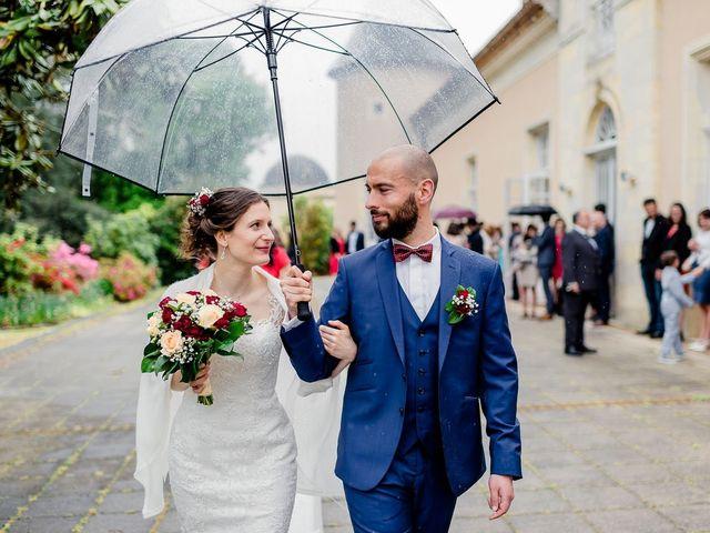 Le mariage de Jeremy et Aurore à Bordeaux, Gironde 72