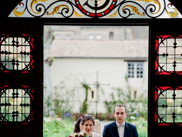 Le mariage de Jeremy et Aurore à Bordeaux, Gironde 73
