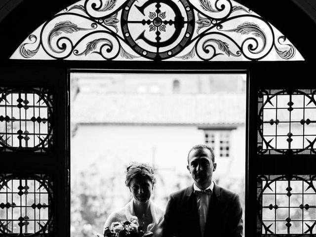 Le mariage de Jeremy et Aurore à Bordeaux, Gironde 74