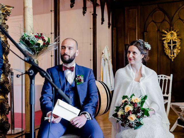 Le mariage de Jeremy et Aurore à Bordeaux, Gironde 77