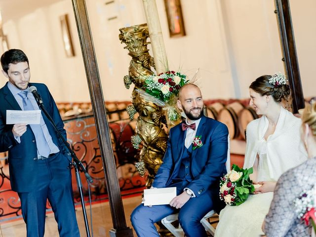 Le mariage de Jeremy et Aurore à Bordeaux, Gironde 78