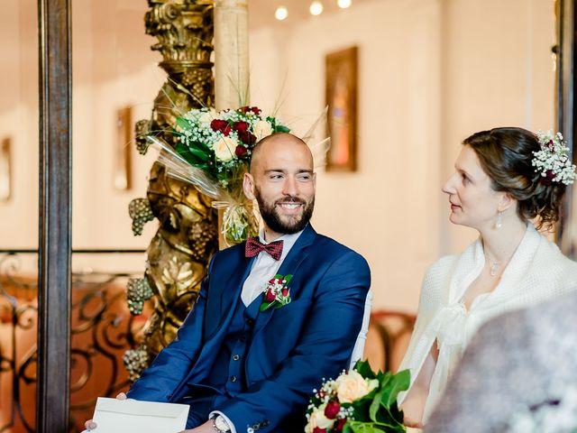 Le mariage de Jeremy et Aurore à Bordeaux, Gironde 79
