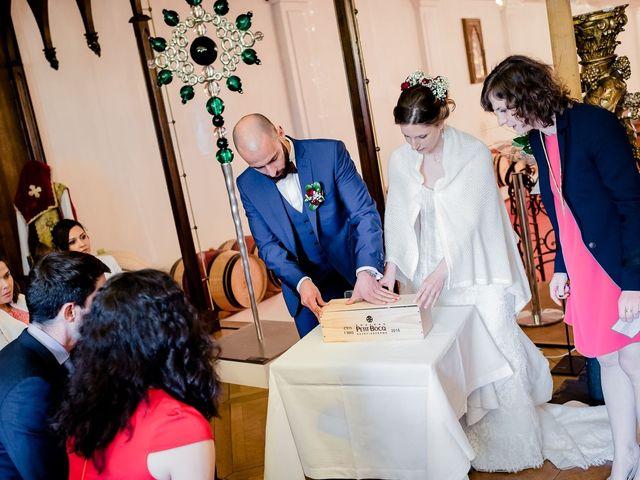 Le mariage de Jeremy et Aurore à Bordeaux, Gironde 80