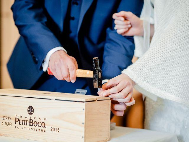 Le mariage de Jeremy et Aurore à Bordeaux, Gironde 81