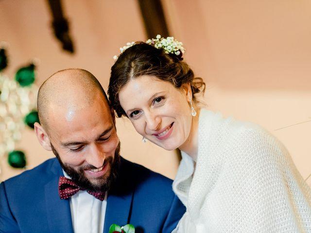 Le mariage de Jeremy et Aurore à Bordeaux, Gironde 82
