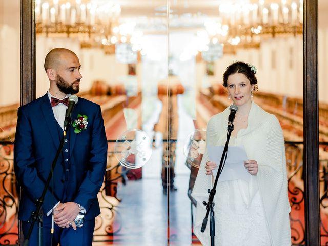 Le mariage de Jeremy et Aurore à Bordeaux, Gironde 83