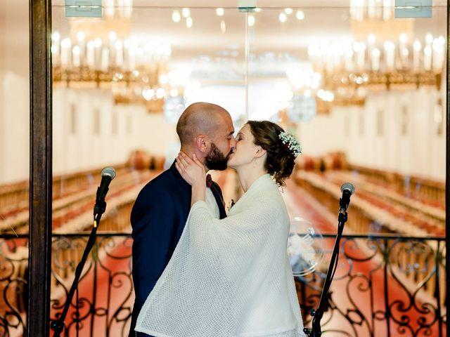 Le mariage de Jeremy et Aurore à Bordeaux, Gironde 84