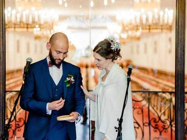 Le mariage de Jeremy et Aurore à Bordeaux, Gironde 86