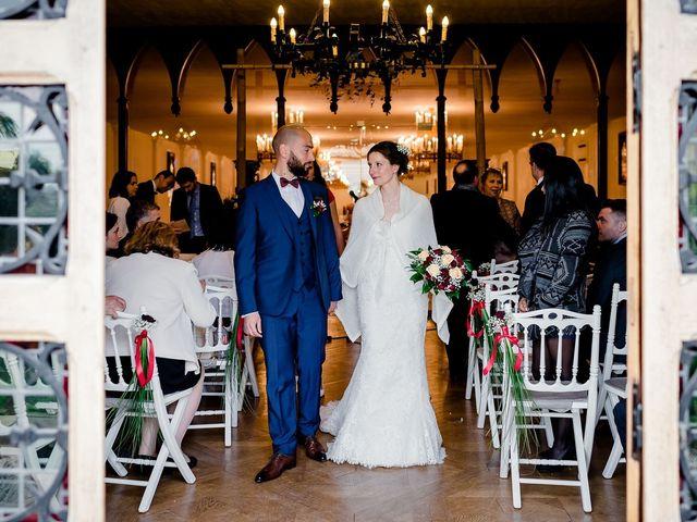 Le mariage de Jeremy et Aurore à Bordeaux, Gironde 89