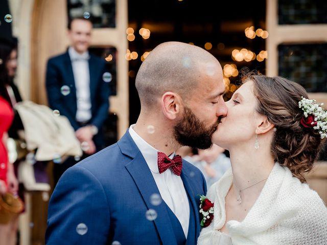 Le mariage de Jeremy et Aurore à Bordeaux, Gironde 91