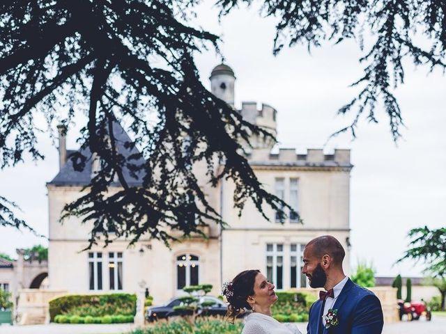 Le mariage de Jeremy et Aurore à Bordeaux, Gironde 95