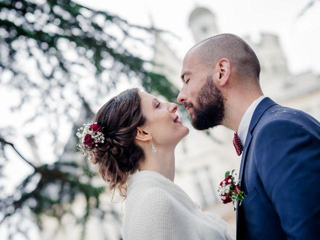 Le mariage de Jeremy et Aurore à Bordeaux, Gironde 96