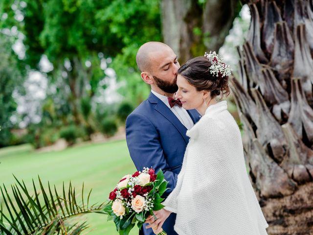 Le mariage de Jeremy et Aurore à Bordeaux, Gironde 98
