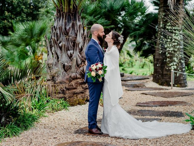 Le mariage de Jeremy et Aurore à Bordeaux, Gironde 99