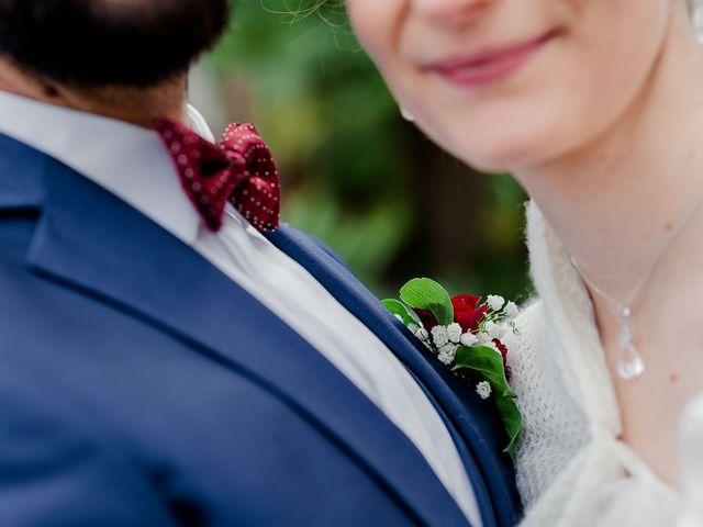 Le mariage de Jeremy et Aurore à Bordeaux, Gironde 100