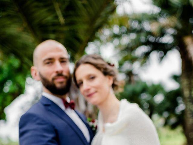 Le mariage de Jeremy et Aurore à Bordeaux, Gironde 101