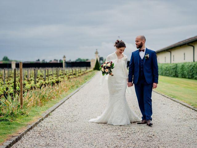 Le mariage de Jeremy et Aurore à Bordeaux, Gironde 102