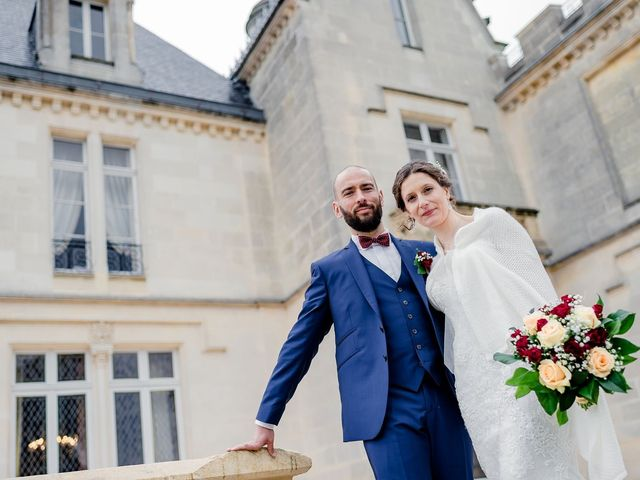 Le mariage de Jeremy et Aurore à Bordeaux, Gironde 104