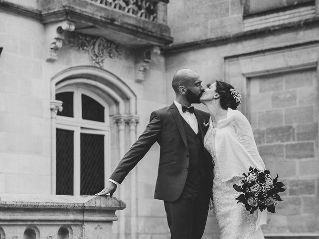 Le mariage de Jeremy et Aurore à Bordeaux, Gironde 105