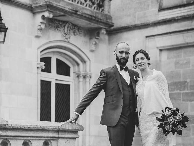 Le mariage de Jeremy et Aurore à Bordeaux, Gironde 1
