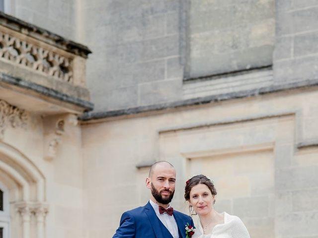 Le mariage de Jeremy et Aurore à Bordeaux, Gironde 106