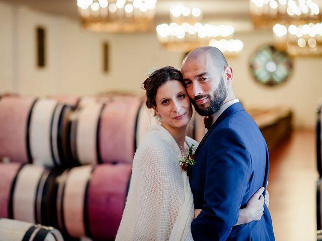 Le mariage de Jeremy et Aurore à Bordeaux, Gironde 107