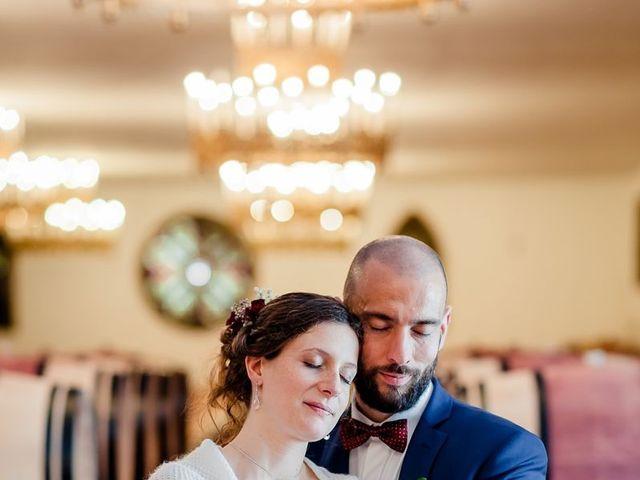 Le mariage de Jeremy et Aurore à Bordeaux, Gironde 108